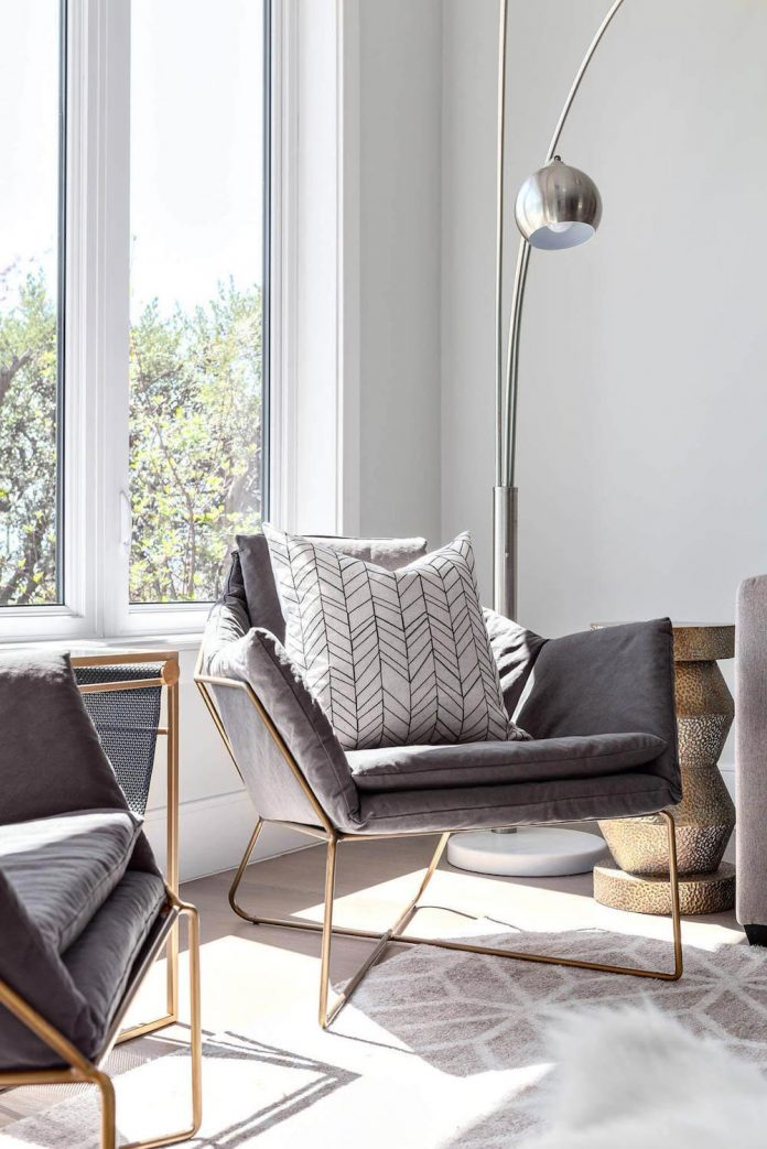 Wentworth Casual Contemporary Designed By Beyond Beige