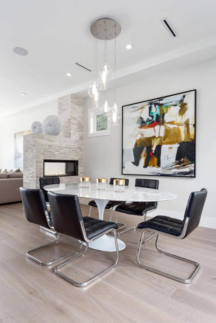 Wentworth Casual Contemporary Designed By Beyond Beige Interior Design In North Vancouver