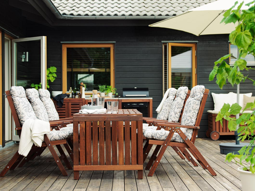 3 ways to make a small patio feel larger than life caandesign