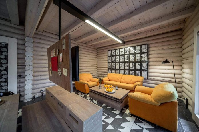 interior design in russia architects kukresh natal location russia year 2016 photo courtesy centrsvet group - Russian House Design