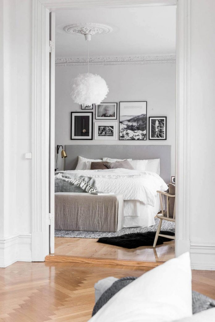 How Does A Typical Scandinavian Apartment Looks Like This