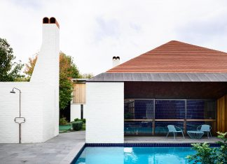 House for a large family that reflects whimsy, joy and beauty