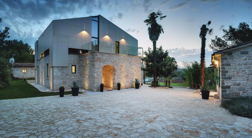 Gorgeous mediterranean villa dating back to 1890