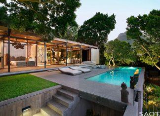 House Invermark by SAOTA