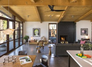 Renovation and addition to make it more energy efficient, spacious and functional by Hundred Mile House