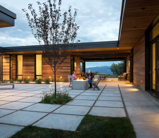 Home Ward Design Utah: Home Design News And Projects