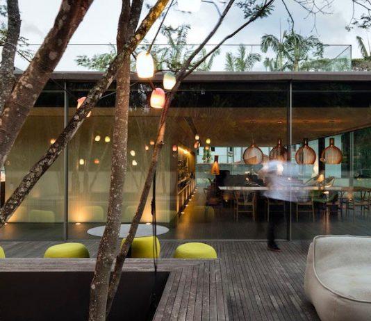 FIO House by Studio MK27 - Marcio Kogan