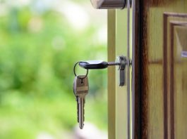 5 Ways to Safeguard Your Home Besides Alarm Systems
