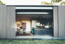 Family house in the Noosa hinterland by teeland architects
