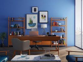 9 Items You Need in Your Home Office