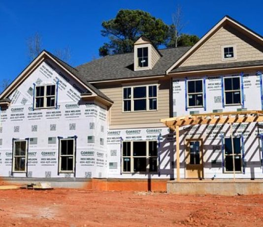 Want to Build Your Own Home? Here's What You Need to Do