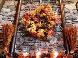 Best Ideas on Autumn DIY Home Decor