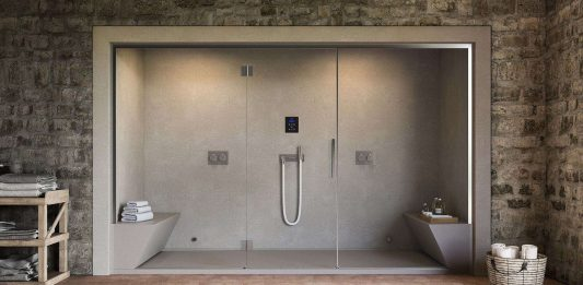 The 7 Amazing Features of Installing Steam Shower In A Home