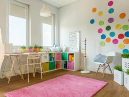 The Child Checklist - Fun Ideas For Setting Up Your Kid's Bedroom
