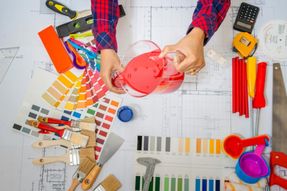 The Price of Perfection - Why Interior Decorators Are Worth the Cost