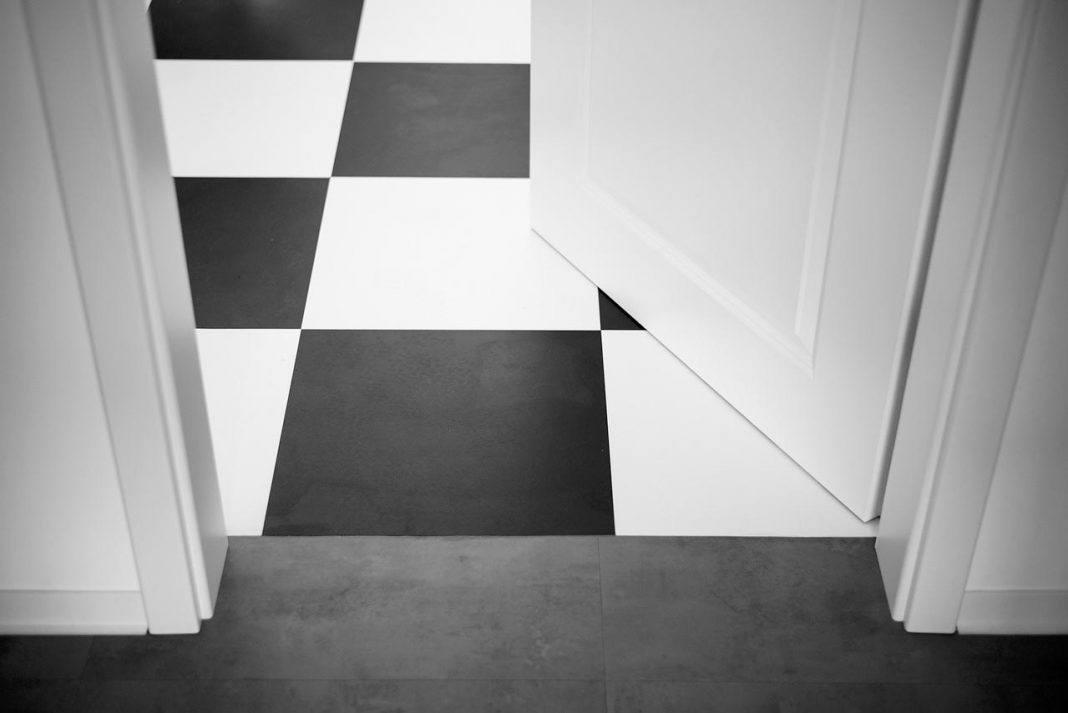 Chess-Inspired Interior Design Ideas You're Going To Love