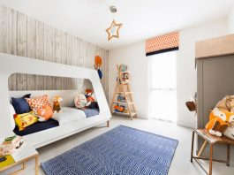 "Decorating Your Child's First ""Big Kid's Room"""