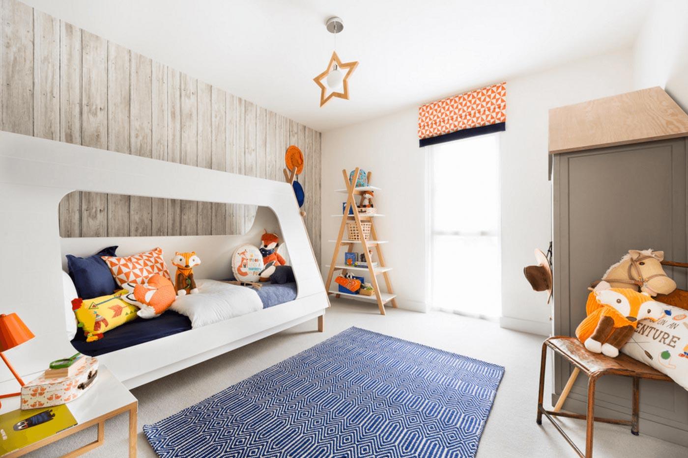 Room Designs for Boys