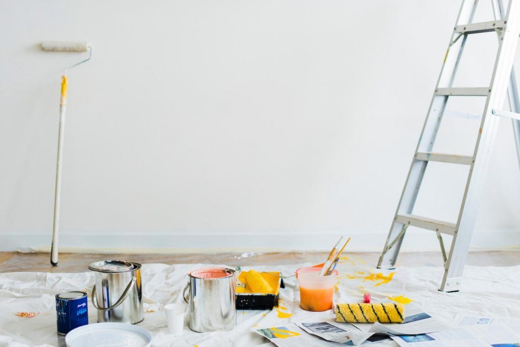 Easy Ways to Renovate Your Home This Year