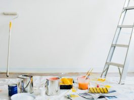 Do You Need to Paint Your House Prior to Selling it?
