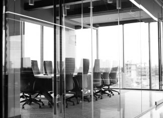 How Office Design Is Changing And What Will Tomorrow Bring