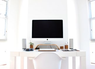 How a Clean Environment Affects Work Productivity