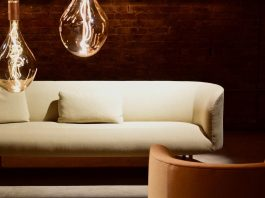 Five bright ideas for your home's lighting