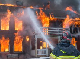 Fireproofing Upgrades For Your Home