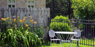 How to Make a Backyard You Can Relax in