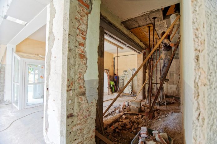 Why You Aren't Ready to Remodel Your Home