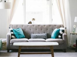 Main Elements of a Cozy Living Room