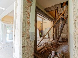 The Renovation Revision - A Guide to Crafting Your Dream Home