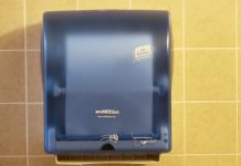 Energy-Efficient Hand Dryers