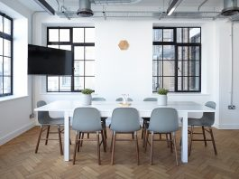 How To Create and Design a Cool Office Space