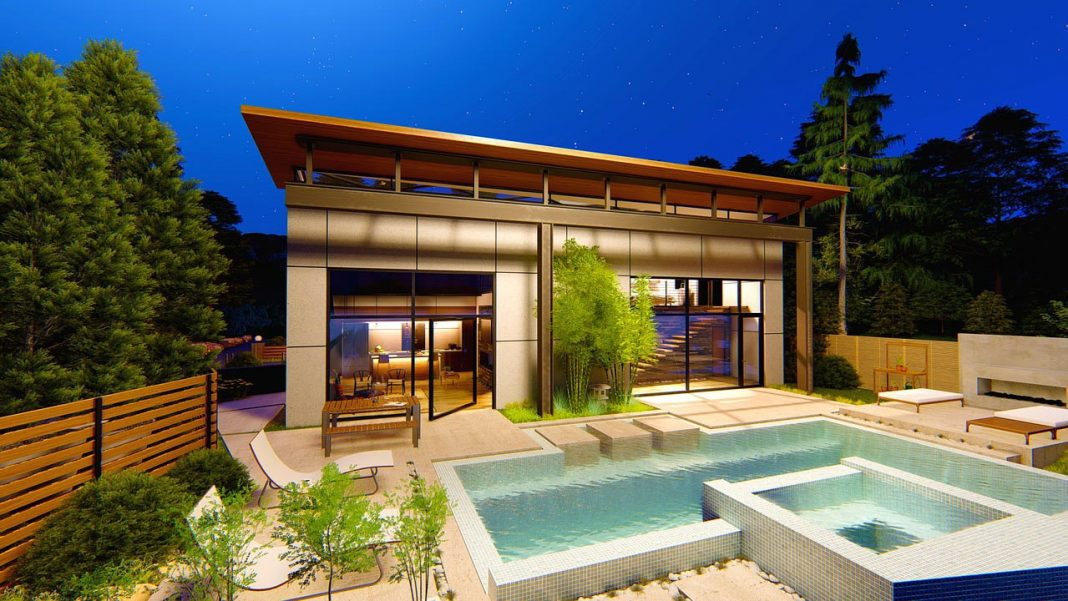 Design a house tailored to your needs