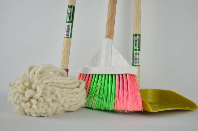 3 Easy Steps to Post Construction Cleaning
