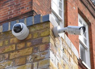 Hazard Check: 5 Types of Home Security Alarm System