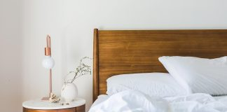 Bedroom Design Tips for a Better Night's Sleep