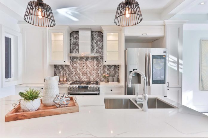 Remodeling Guide: How to Choose a Countertop Material