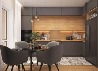 Tips for Making an Eco-Friendly Kitchen
