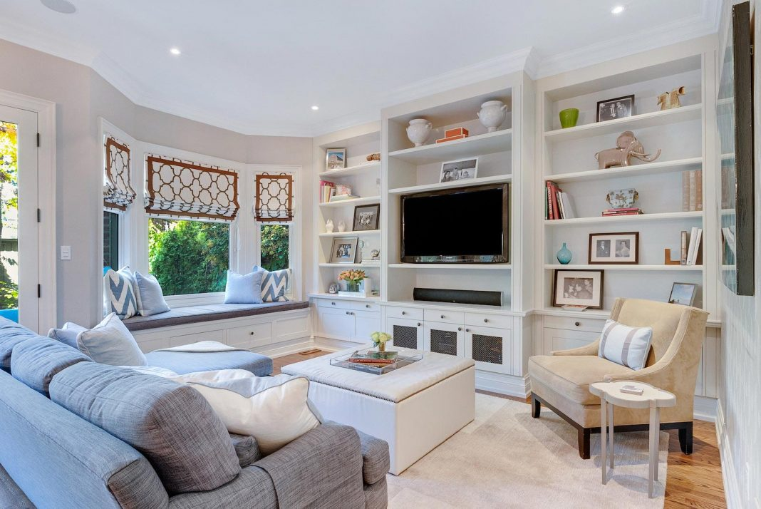 Interior Design Elements That Every Rental Property Needs to Showcase
