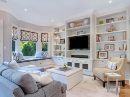 5 Décor Tricks to Make Your Living Room More Beautiful