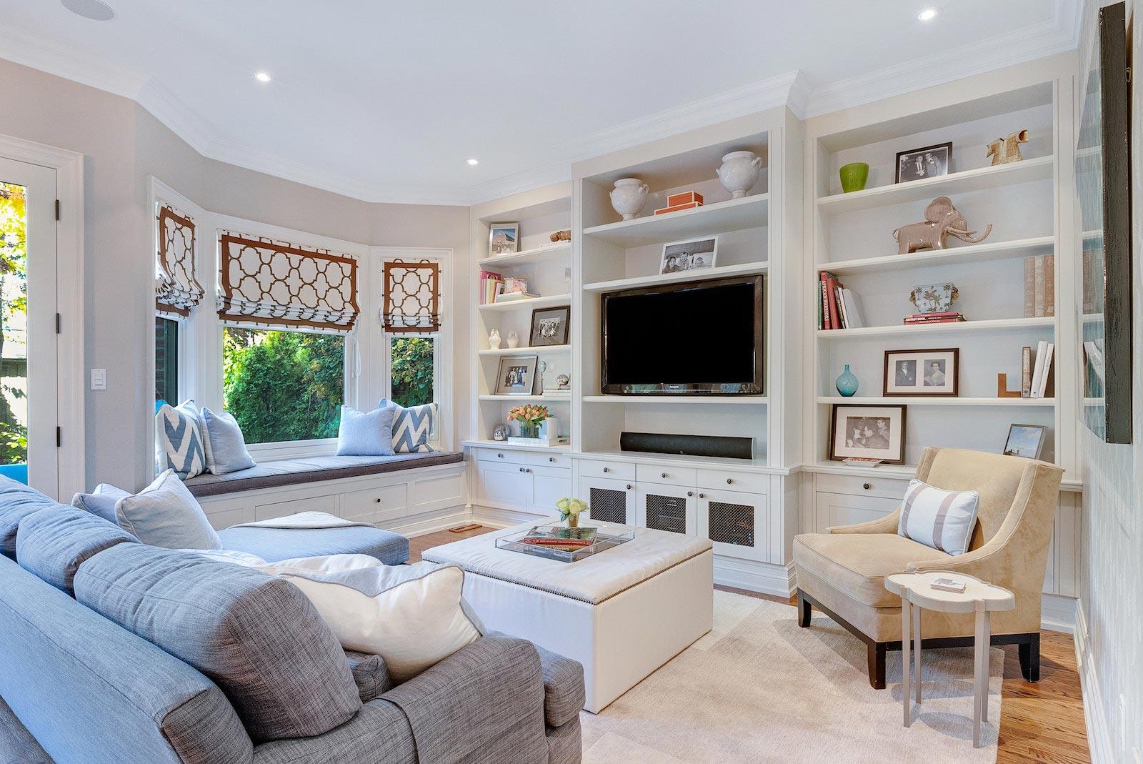 5 Décor Tricks To Make Your Living Room