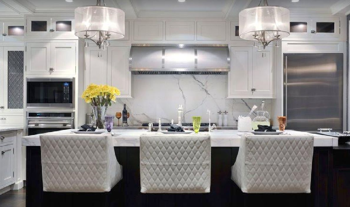 What Is A Transitional Kitchen Caandesign Architecture And Home Design Blog
