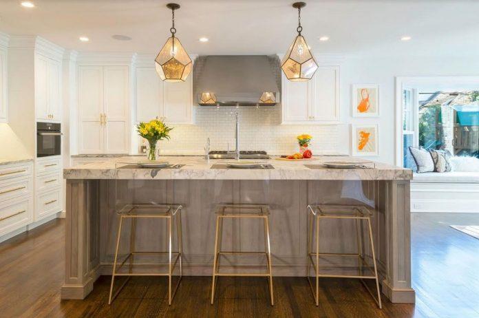 Transitional-Kitchen 5