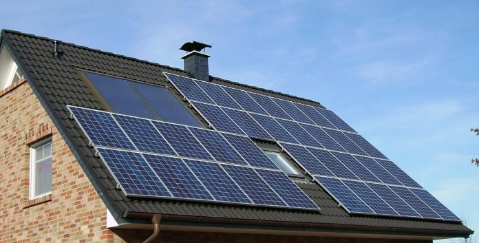 Solar Panels on Rental Properties
