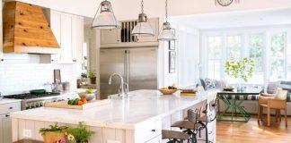 kitchen flooring tips