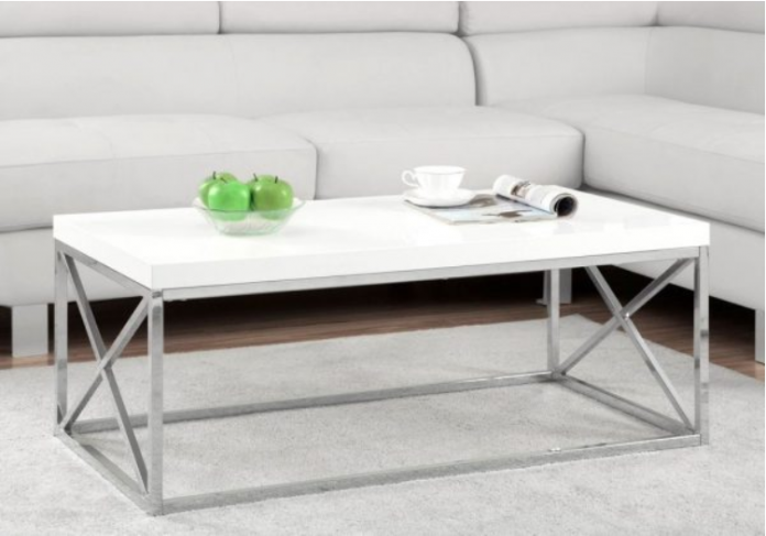 Modern Coffee Tables To Add Style, Modern Table For Living Room