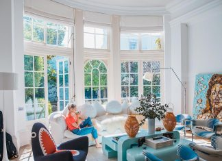 5 Tips for Giving Your Modern Home a Cozier Vibe