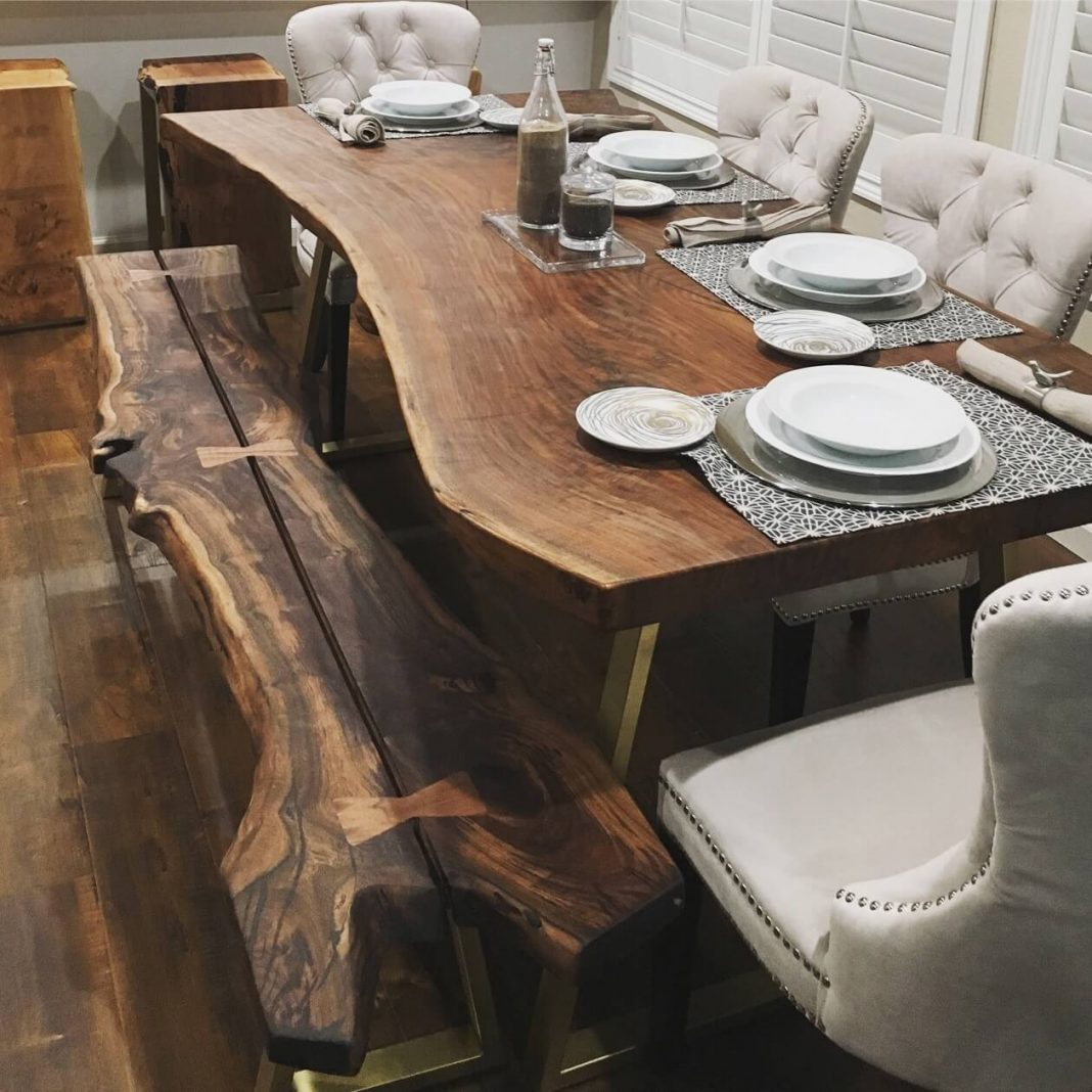 How to Pick the Best Dining Room Table for Your Space ...